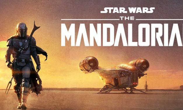 Star Wars: The Mandalorian otkriveni datumi svih epizoda za Disney+