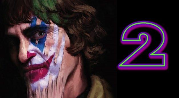 Joaquin Phoenixov Joker 2 u izradi