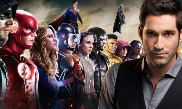 Tom Ellis potvrđuje hoće li se ili ne Lucifer pojaviti u 'Crisis On Infinite Earths'