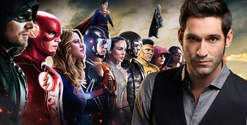 Arrowverse crossover događaj Crisis on Infinite Earths bi mogao uključiti Toma Ellisa kao Lucifera