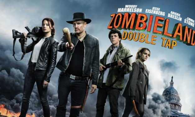 Recenzija: Zombieland: Double Tap (Dobrodošli u zemlju zombija 2, 2019)