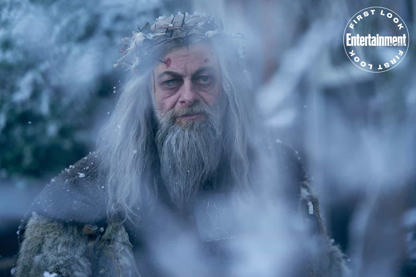 Prvi pogled na Andy Serkisovu i Guy Pearceovu A Christmas Carol mini-seriju