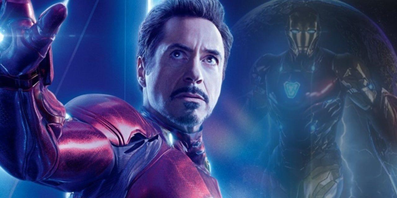Robert Downey Jr. se vraća kao Iron Man za Disney+ seriju