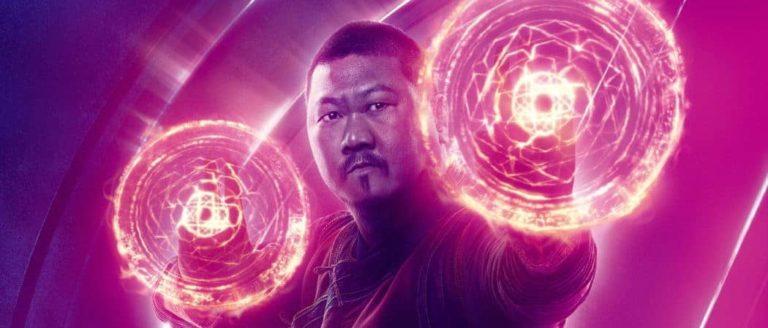 Benedict Wong priča o tome kojeg bi negativca volio vidjeti u Doctor Strange 2