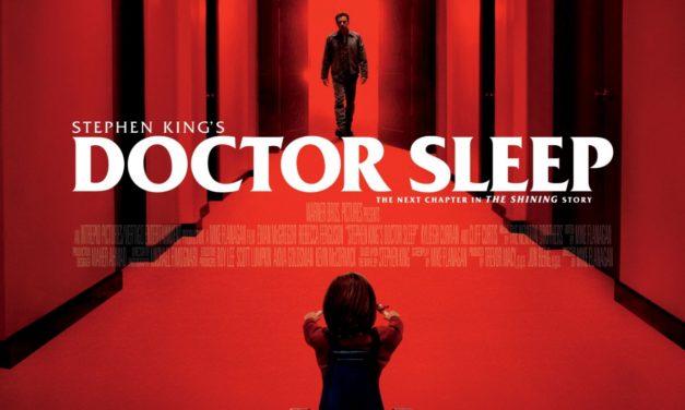 Recenzija: Doctor Sleep (Doktor Sleep, 2019)