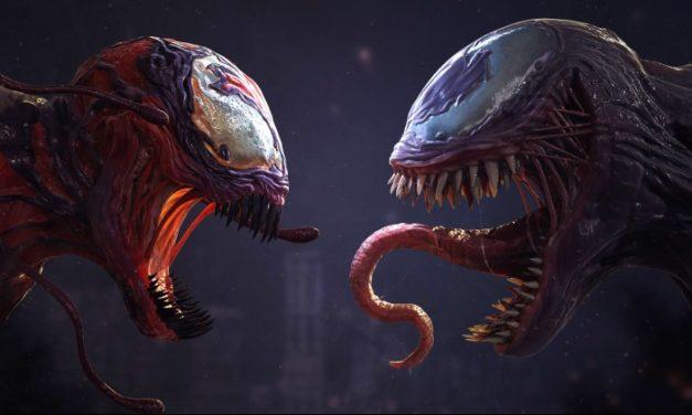 Woody Harrelsonov Carnage spreman za borbu s Tom Hardyjevim Venomom u novoj zastrašujućoj fanovskoj slici