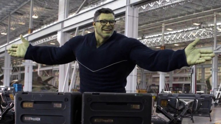 Avengers: Endgame meme otkriva tko je pravi 'Mastermind' iza borbe s Thanosom