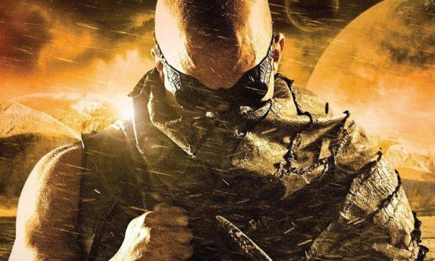 Riddick 4: Furya s Vin Dieselom planira započeti snimanje 2020. godine
