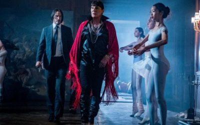 John Wick spin-off Ballerina u Izradi i Pronašao Redatelja