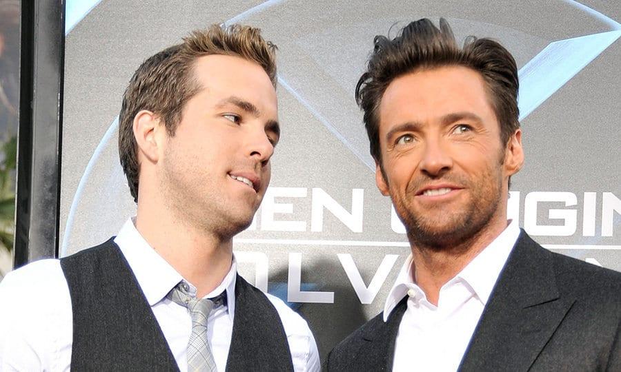"""Hugh Jackman """"slučajno"""" objavio video kako razgovara sa svojom ženom o Ryanu Reynoldsu"""