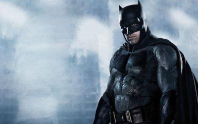 Ben Affleck dodatno pojašnjava zašto je odustao od uloge Batmana