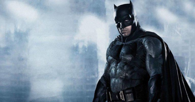 Bivši Batman glumac Ben Affleck pao na testu trijeznosti – mrtav pijan na Halloween zabavi [video u članku]