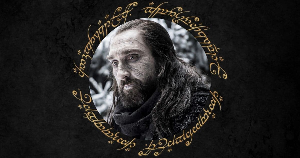 Game of Thrones glumac će glumiti glavnog negativca u Amazonovoj Lord of the Rings TV seriji