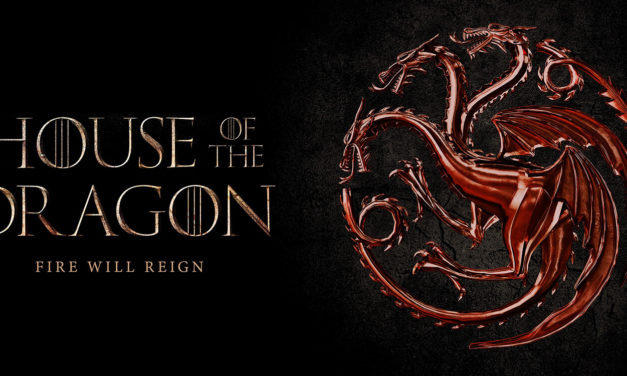 Poznato kada dolazi prva Game of Thrones prequel serija 'House of the Dragon'