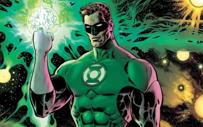 Green Lantern i Strange Adventures live-action TV serije u izradi za HBO Max