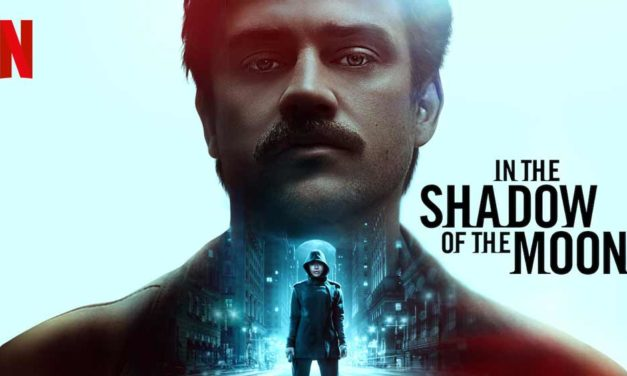 Recenzija: In the Shadow of the Moon (2019)