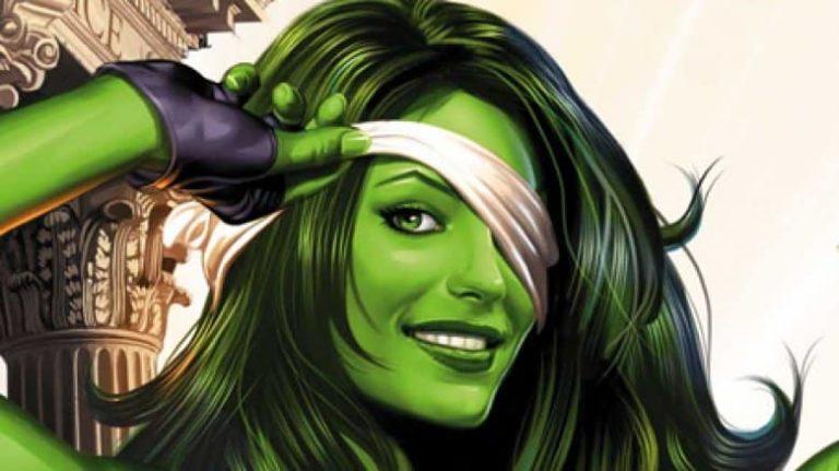 Marvel izabrao glavnu glumicu za nadolazeću She-Hulk seriju!