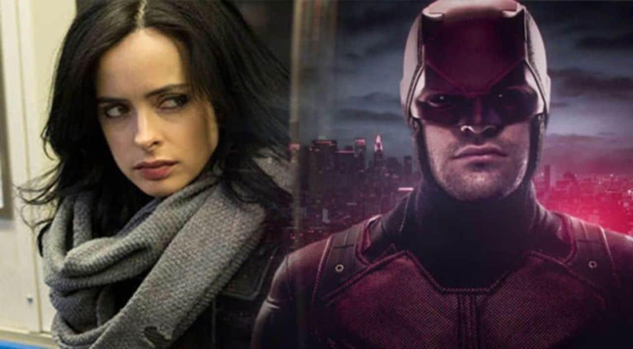Mogu li se Daredevil i Jessica Jones zvijezde Charlie Cox i Krysten Ritter vratiti reprizirati svoje uloge u MCU?