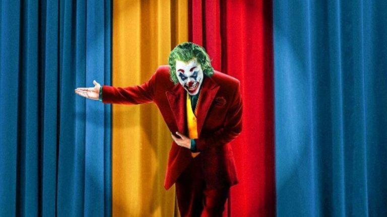 Joker Oborio Listopadski Rekord na Kino Blagajnama