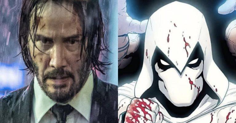 Keanu Reeves postaje Moon Knight za MCU u novoj fantastičnoj fanovski slici