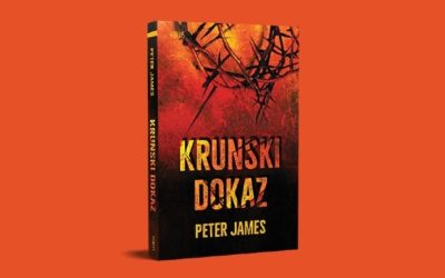 FOKUS NA HIT S PONOSOM PREDSTAVLJA: Krunski dokaz – Peter James