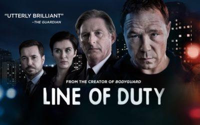 Na dužnosti (Line of Duty): 5 razloga zašto gledati BBC-jevu policijsku seriju