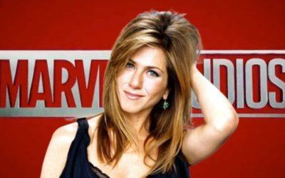 Friends zvijezda Jennifer Aniston želi manje filmova Marvel Studiosa
