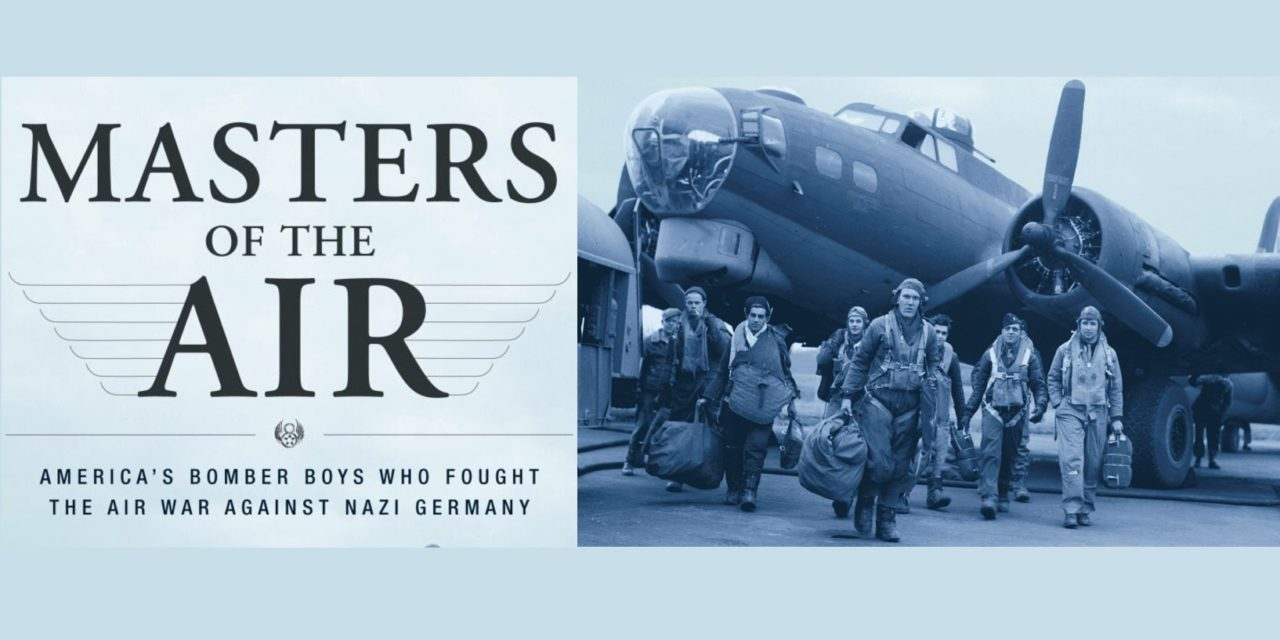 'Band of Brothers' i 'The Pacific' mini-serije dobivaju nastavak naziva 'Masters of the Air'