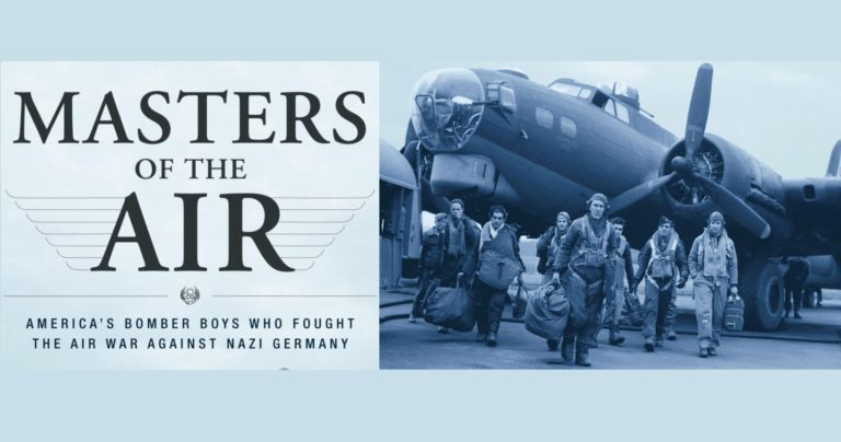 'Band of Brothers' i 'The Pacific' mini-serije dobivaju nastavak naziva 'Masters of the Air'