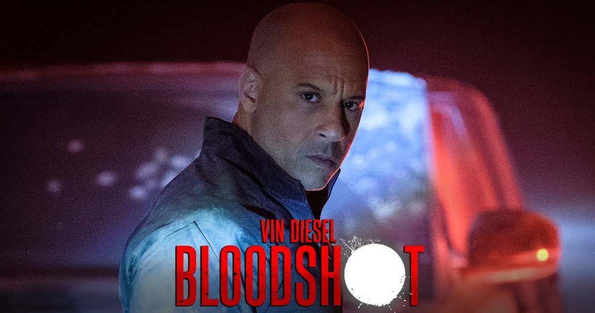 Trailer: Bloodshot (2020)