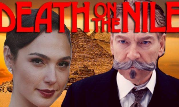 'Death on the Nile': Kenneth Branaghov Agatha Christie nastavak objavio Čitavu Zvjezdanu Glumačku Postavu