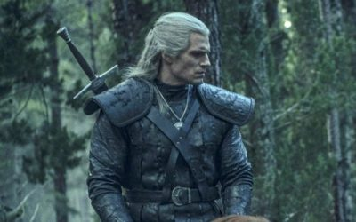 Netflixova The Witcher serija otkriva nove slike