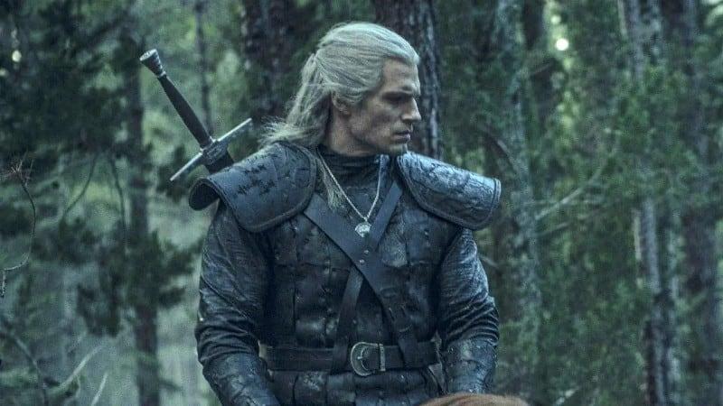 Netflixova The Witcher serija otkriva nove slike