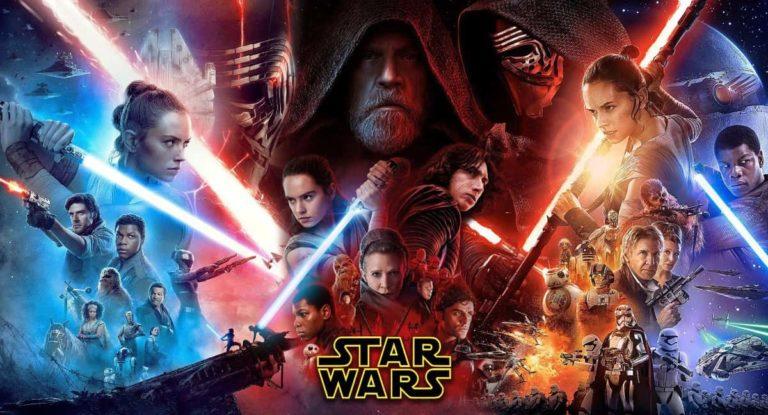 Star Wars: The Rise of Skywalker će pokušati dati završetak svih 9 filmova prema J.J. Abramsu