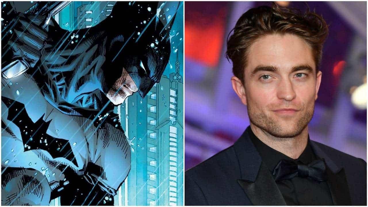Robert Pattinson želi da njegov pristup The Batman filmu bude zastrašujuć