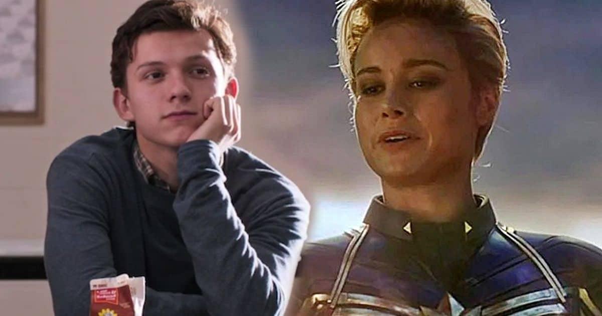 Pojavila se lažna Spider-Man/Captain Marvel teorija – toliko luda da bi čak bila i zanimljiva