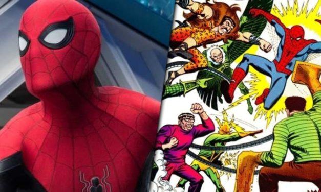 Spider-Man: Far From Home Producent nas Zadirkuje Dolaskom Sinister Six u MCU