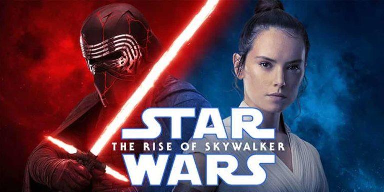 Star Wars: Rise Of Skywalker bi trebao imati ogromno otvaranje, ali najmanje u novoj trilogiji?