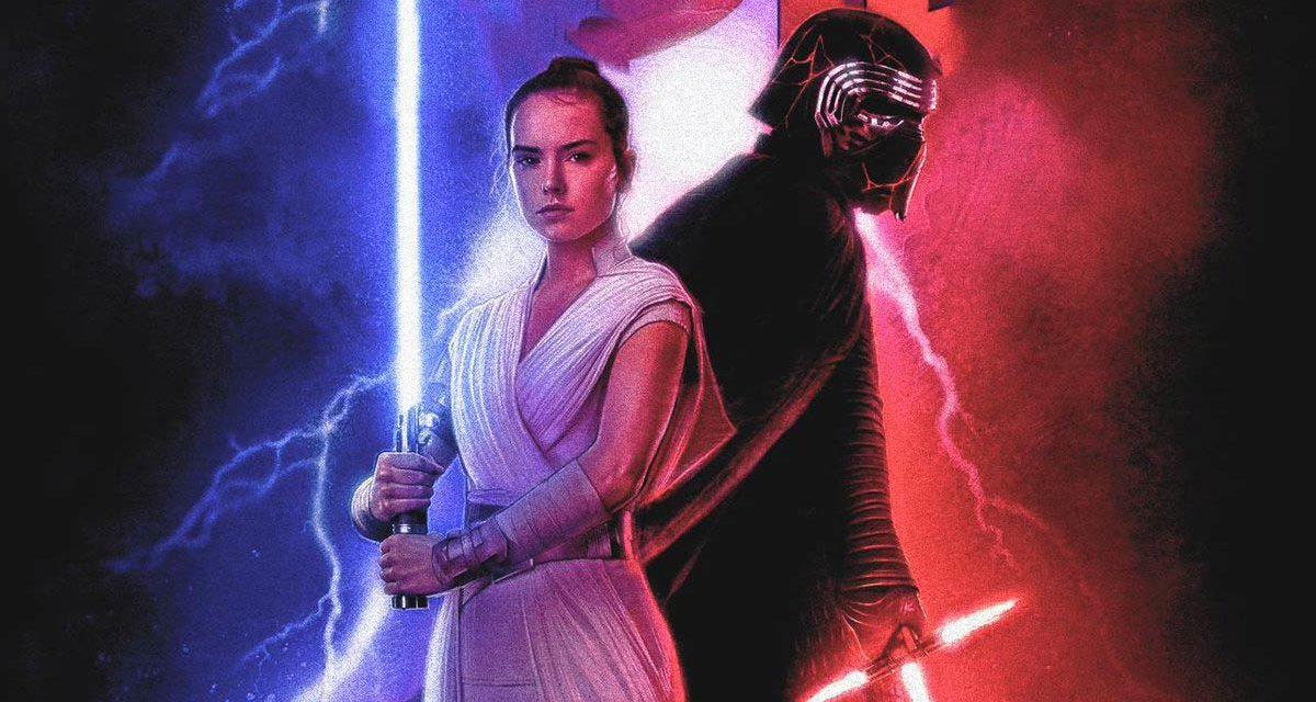 Star Wars: The Rise of Skywalker epski posljednji Trailer dovodi sagu do kraja