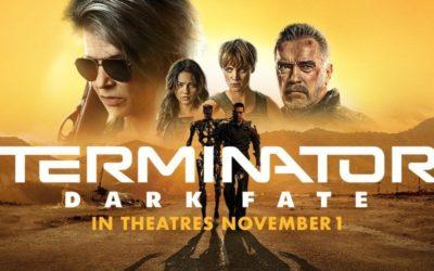 Terminator: Dark Fate pokazuje zašto je dobio R-rejting u novom Traileru koji nije za mlađe od 17 godina!