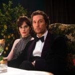 Matthew McConaughey, Charlie Hunnam, Colin Farrell i drugi u Novom Gangsterskom Traileru za Film Guyja Ritchieja - 'The Gentlemen'