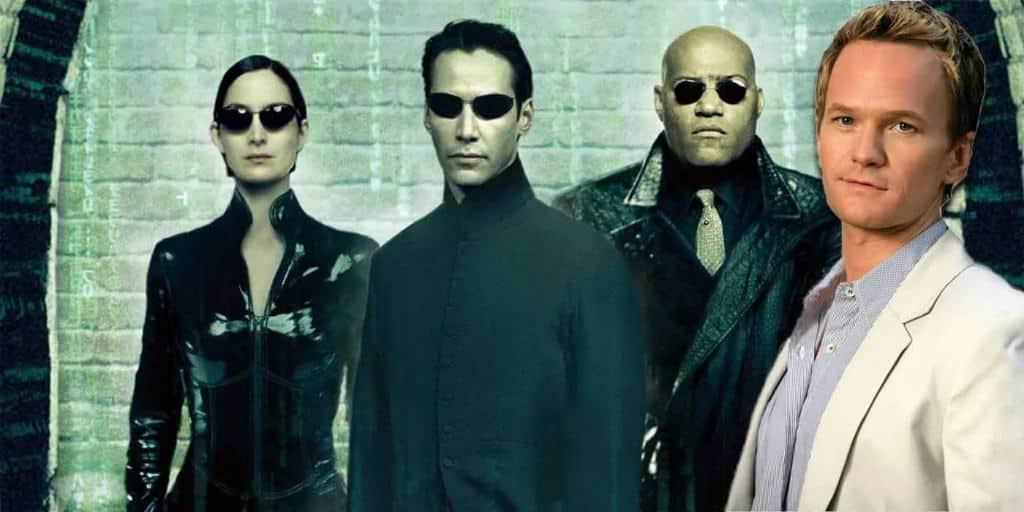 Neil Patrick Harris dobio ulogu u Matrix 4
