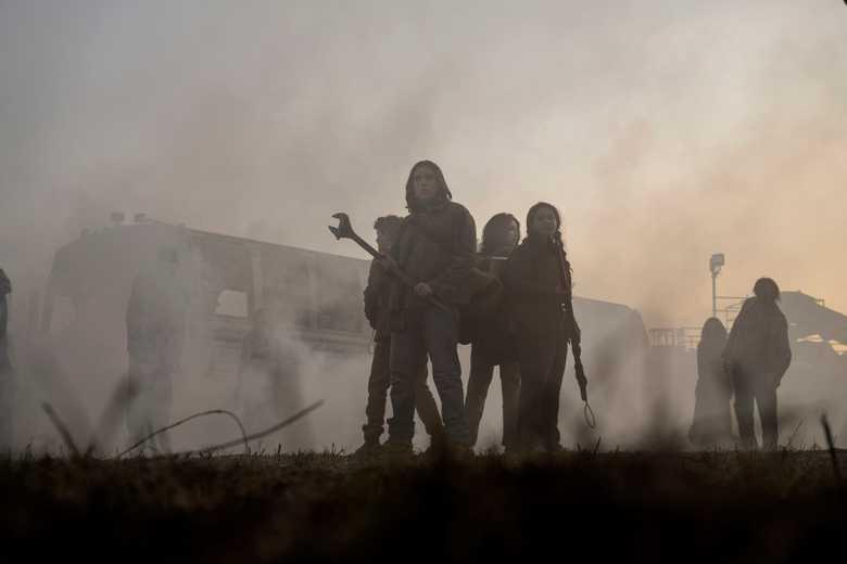 The Walking Dead – Prve Slike iz Treće Serije