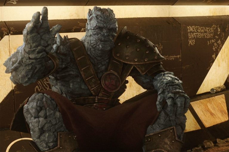 Taika Waititi potvrđuje Korgov veličanstveni povratak za Thor: Love and Thunder