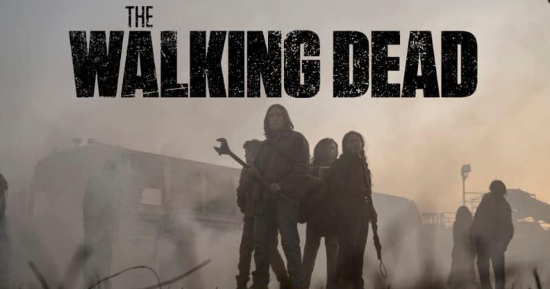 The Walking Dead: Stigao Trailer za Treću Seriju
