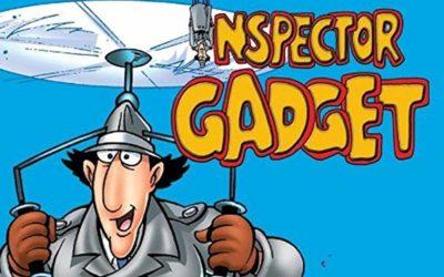 Novi Live-Action Inspector Gadget Film u Izradi za Disney
