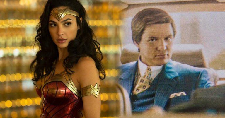 Redateljica Patty Jenkis potvrdila ulogu Pedra Pascala u 'Wonder Woman 1984'