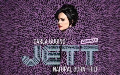 Recenzija: Jett (2019-)