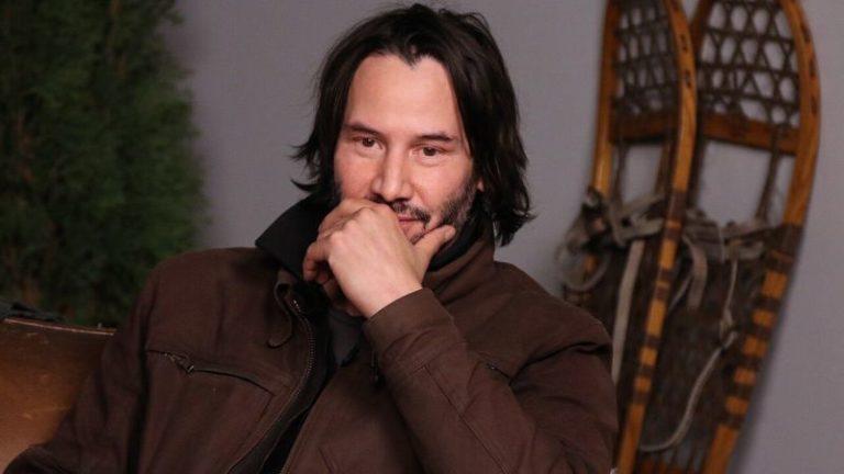 Keanu Reeves prvi puta se javno pojavljuje s djevojkom u posljednjih nekoliko desetljeća