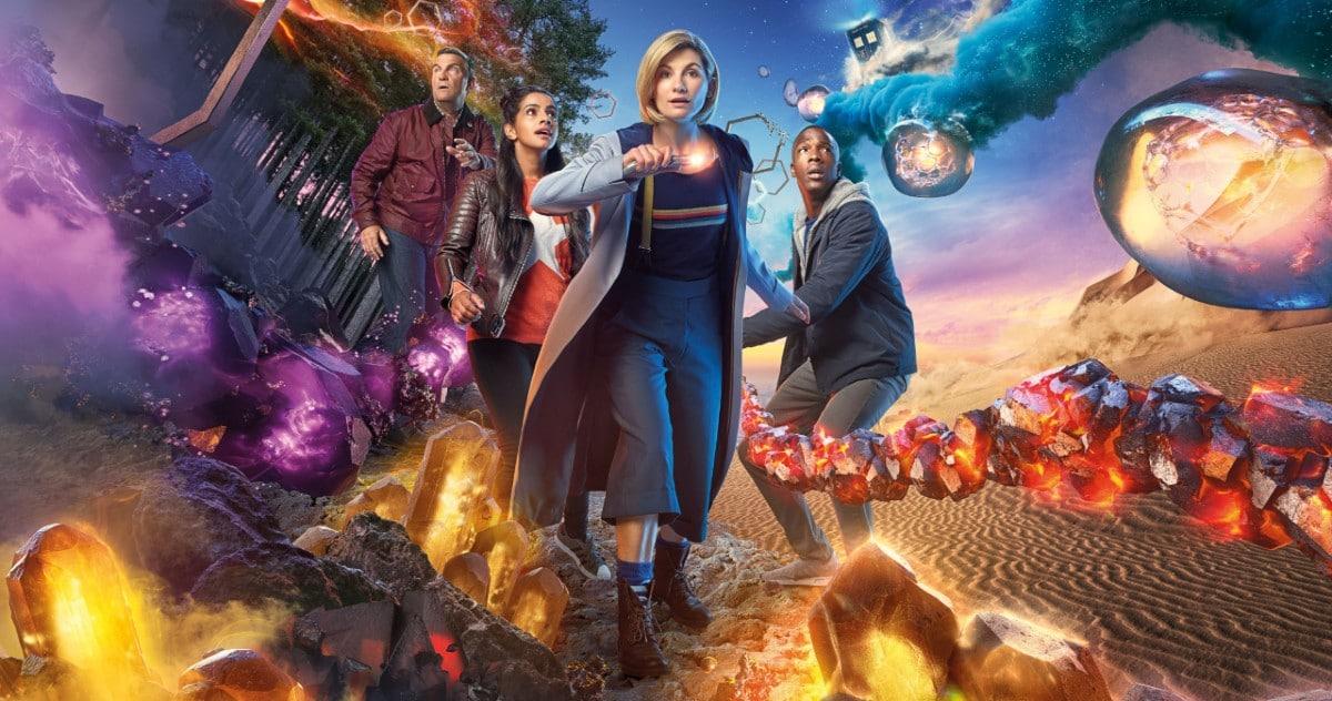 Doctor Who sezona 12 Trailer potvrđuje povratak velikog Zlikovca